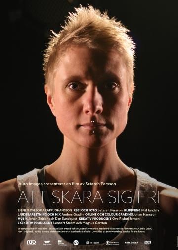 att_skara_sig_fri_poster